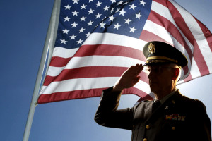 Veterans discounts to all who served