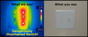 Infrared - thermal imaging and home inspections in pinellas county