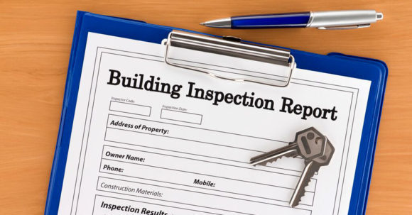 Pinellas County Advanced Home Inspections of Florida Inspection Form