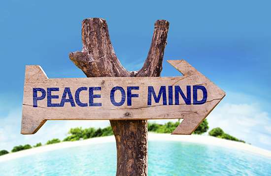 Advanced Home inspections of florida peace of mind - St Petersburg - Palm Harbor